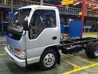 Xe tải Jac 2.4 tấn HFC1030K4 chạy trong thành phố