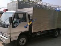 Xe tải 3 tấn 5. Thùng dài 5m5 chất lượng và uy tín