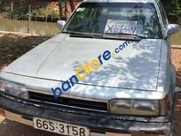 Bán Honda Accord đời 1984, xe được trang bị đầy đủ với các tính năng tuyệt vời