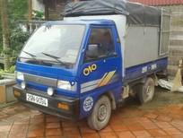 Cần bán xe Daewoo Labo đời 1998, màu xanh lam