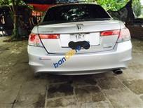 Bán Honda Accord sản xuất năm 2010, màu trắng còn mới, giá tốt