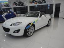 Mazda MX5 chính hãng từ Nhật Bản, khuyến mại nhiều quà tặng hấp dẫn Mazda Long Biên