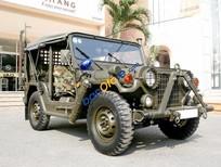 Bán ô tô Jeep M151 cũ, nhập khẩu chính hãng