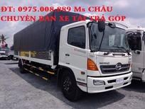 Giá xe tải Hino FC 9,4 tấn, trả góp