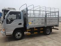 Bán xe tải Jac HFC1030K1 1,49 tấn mới, đời 2016