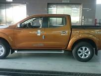Cần bán Nissan Navara NP300 EL đời 2017 xe nhập khẩu,giá tốt