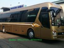 Bán xe giường nằm cao cấp Universe noble tracomeco 40 giường +2 ghế bầu hơi cao cấp, xe giao ngay đt: 0961237211