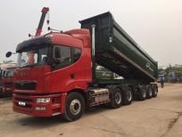Cần bán xe tải trên10tấn đời 2016, nhập khẩu chính hãng