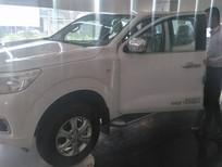 Bán xe Nissan Navara EL 2017, màu trắng, nhập khẩu nguyên chiếc, giá chỉ 669  triệu