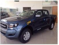 Bán Ford Ranger XLS MT đời 2016, màu xanh, nhập khẩu, hỗ trợ trả góp, giá tốt nhất Hà Nội