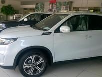 Cần bán Suzuki Vitara sản xuất 2016, màu trắng, nhập khẩu chính hãng