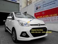 Hyundai Grand i10 2017 Đà Nẵng, liên hệ: 0935.536.365 – 0905.699.660 Trọng Phương