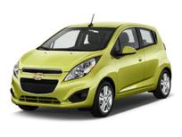 Bán Chevrolet Spark Duo  động cơ 1.2 hoàn toàn mới, giá sốc, hỗ trợ trả góp đến 80% giá trị xe