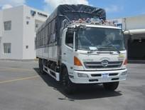 Cần bán xe Hino FL đời 2016, màu trắng, nhập khẩu