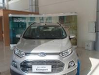 Bán xe Ford EcoSport Titanium 2017, Hỗ trợ trả góp lãi suất hấp dẫn