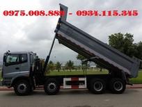 Ben Chenglong 3 chân/ ben chenglong 4 chan (310Hp)/ giá xe ben chenglong 4chan 18 tấn