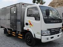 Bán xe tải Veam 3.5 tấn, trả góp giá rẻ