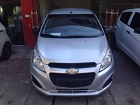 Cần bán lại xe Chevrolet Chọn VAN 2013, màu bạc, nhập khẩu