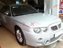 Bán ô tô MG ZT đời 2007, màu bạc, xe nhập, chính chủ, 299 triệu