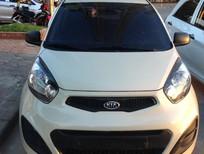 Cần bán xe Kia Morning van đời 2012, màu kem (be), nhập khẩu nguyên chiếc