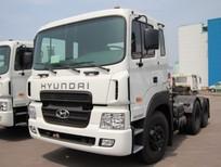 Đầu kéo Hyundai HD1000 giá ưu đãi hỗ trợ 100%VAT, hồ sơ giao ngay