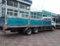 Xe tải 3 chân Hyundai HD210 giá ưu đãi hỗ trợ 100%VAT, hồ sơ cạnh tranh