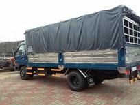 Xe tải 6,5 tấn Hyundai HD99 giá ưu đãi hỗ trợ 100%VAT, hồ sơ cạnh tranh