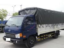 Xe tải 2,5 tấn Hyundai HD65 giá ưu đãi hỗ trợ 100%VAT, hồ sơ cạnh tranh
