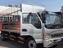 Giá xe tải JAC 9.1 tấn