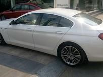 Cần bán BMW 6 Series 640i đời 2017, màu trắng, nhập khẩu