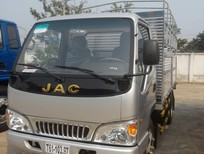 Bán xe JAC HFC sản xuất 2016, màu bạc, nhập khẩu, 265 triệu