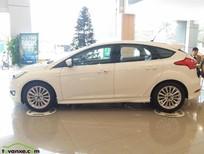 Cần bán xe Ford Focus 1.5  Ecoboost đời 2017, màu trắng, 750 triệu