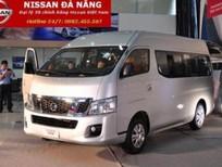 Xe 16 chỗ URVAN NV350 Nha Trang, Bán xe 5 chỗ, 7 chỗ SUV nhập khẩu tai Khánh Hòa
