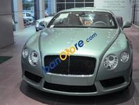 Bán Bentley Continental GT màu xanh mới 100%, nhập khẩu chính hãng