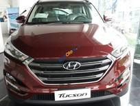 Hyundai Tucson 2.0AT 2016 nhập Hàn, giảm ngay 45 triệu, ngân hàng hỗ trợ 80%