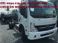 Bán xe tải Veam VT651