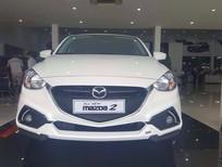 Cần bán xe Mazda 2 sản xuất 2017, màu trắng-hotline 0933000600