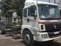 Bán xe Thaco AUMAN đời 2016