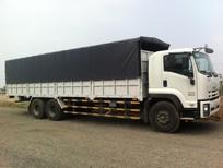 Gía xe tải Isuzu FVM34W 16 tấn 2016 giá tốt