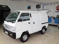 Cần bán xe Suzuki Blind Van sản xuất 2019, động cơ EURO 4, giao xe ngay
