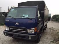 Bán xe tải khác đời 2016, màu xanh lam, nhập khẩu chính hãng, giá tốt