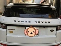Bán xe Range Rover Evoque đời 2014, màu trắng