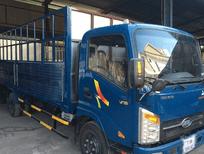 Bán xe tải Veam 1 tấn 9/ 1.9 tấn/ 1T9 thùng 6 mét máy huyndai vào được thành phố