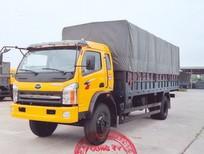 Xe tải TMT 7 tấn thùng dài 6,7 mét