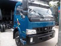 Bán xe tải Veam VT340 tải trọng 3T49