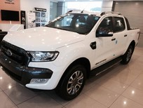 Bán Ford Ranger Wildtrak 3.2 2016, xe nhập khẩu, hỗ trợ trả góp, giá tốt nhất thị trường