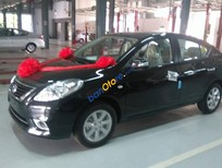 Nissan Sunny XL 1.5DOHC, màu đen, giao xe ngay, LH 0985411427
