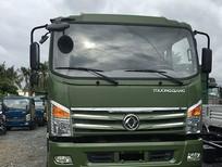Bán xe Dongfeng 7.8T Ben Trường Giang 2016, mua xe ben DongFeng trường giang 7.8 tấn