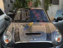 Bán Mini Cooper S đời 2007, màu xám còn mới
