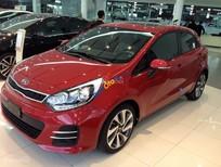Bán xe Kia Rio năm 2016, màu đỏ, xe nhập